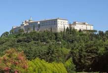 Cammino Subiaco-Montecassino