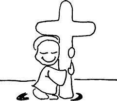 Consegna croce 8-11-2015