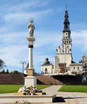 Pellegrinaggio Polonia 17-22 giugno 2019