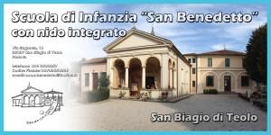 Scuola Infanzia 'S.Benedetto'