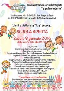 Scuola Infanzia 2016-17