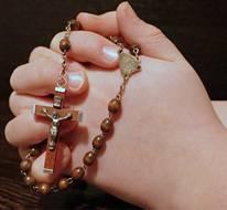 Recita rosario 2018