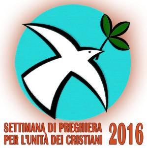 Settimana unita' dei cristiani 2016