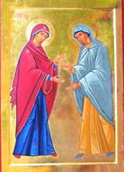 Visitazione Maria