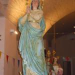 Statua Madonna