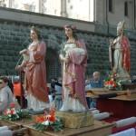 Santi in processione